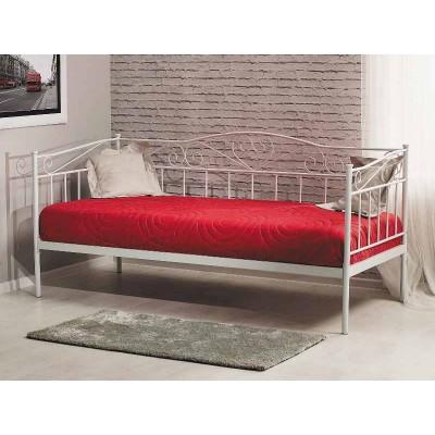 Кровать SIGNAL BIRMA белая