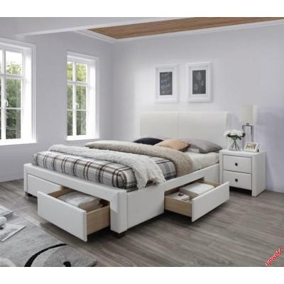 Кровать HALMAR MODENA 2 белая