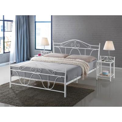 Кровать SIGNAL DENVER белый, 160/200