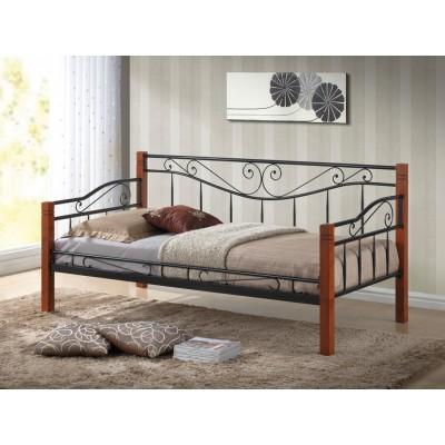 Кровать SIGNAL KENIA античная черешня