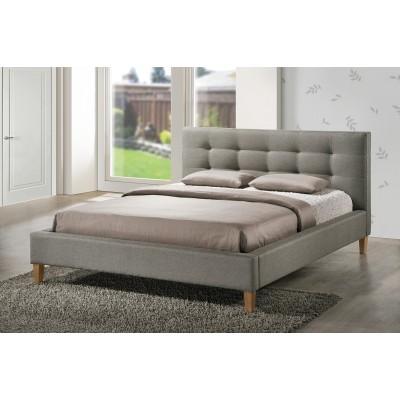 Кровать SIGNAL TEXAS серая, 160