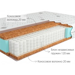 Матрас Kondor Solid Mini